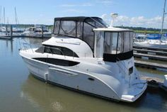 36' Meridian Powerboat for Sale