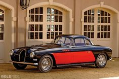 Bugatti 1951 Type 101c Roadster. http://b.images.boldride.com/bugatti/1951/bugatti-type-1010-coupe-by-van-antem.2000x1328.Jan-21-2012_13.04.59.174789.jpg