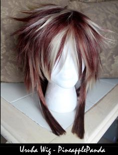 I would obviously just have the top half and it would have to be straightened.... but I like the shape