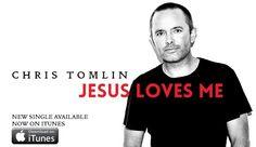 Chris Tomlin- I love his music