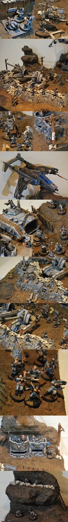 Armies On Parade 2013 details