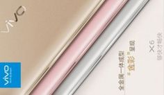 Two variants of upcoming Vivo X6 clears 3C Certification