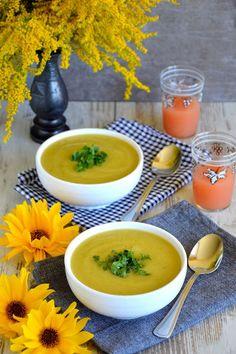 Passions, hobbies, life: Zupa krem z kalafiora