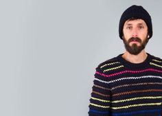 Folk Autumn/Winter 2012 Collection