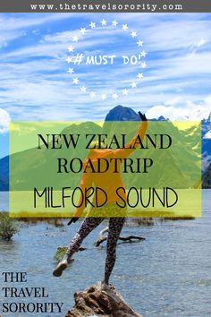Milford Sound is one of the top must do activities in New Zealand and for good reason. Read on to find tips on how to make the most out of your visit