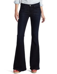 7 For All Mankind Women's The Andie Jean in Desert Nite, Desert Nite, 29 buy at http://www.amazon.com/dp/B006ASUX08/?tag=bh67-20