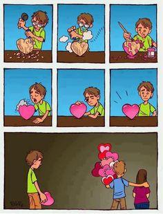 Work & Love