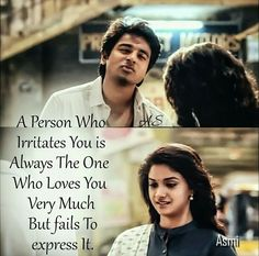 Quotes Discover Love Quotes With Cinema Image Tamil Love Quotes, Love Quotes With Images, Beautiful Love Quotes, Cute Love Quotes, Girly Quotes, Cinema Quotes, Movie Quotes, True Quotes, Romantic Words