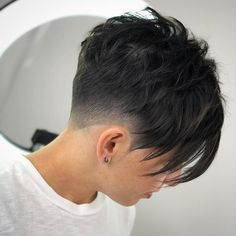 Short Hairstyles for Women – Pixie And Bob Short Haircuts 2019 Short-Cut Lo. Short Hairstyles for Women – Pixie And Bob Short Haircuts 2019 Short Pixie Haircuts, Short Hairstyles For Women, Hairstyles With Bangs, Hairstyle Ideas, Bob Haircuts, Short Short Hair, 1980s Hairstyles, Ladies Hairstyles, Haircut Short
