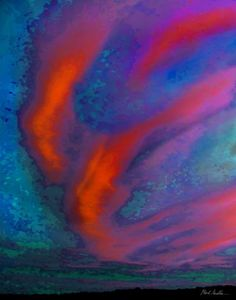 Buy Fiery Storm Clouds, Manipulated photograph by Mark Goodhew on Artfinder. Discover thousands of other original paintings, prints, sculptures and photography from independent artists.