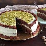 thumbnail Cheesecake, Allrecipes, Tiramisu, Food And Drink, Sweets, Chocolate, Baking, Fruit, Ethnic Recipes