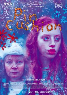 Joanna Scanlan and Lily Newmark in Pin Cushion (2017)