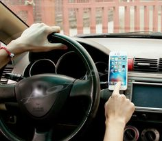 Mini Car Phone Holder Magnet Dashboard Phone Holder For Iphone 6 Plus 5s 6s GPS Car Mount For Samsung Magnetic Phone Holder