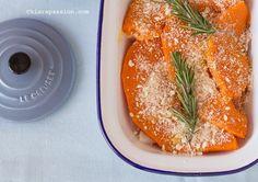 La ricetta della Parmigiana di zucca
