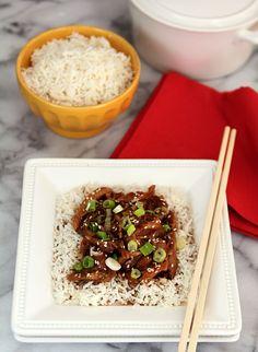 Sesame Chicken – Crockpot Style — Creative Culinary - Food & Cocktail Recipes - Denver, Colorado
