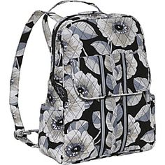 Vera Bradley sweet-and-innocent Vera Bradley Handbags, Vera Bradley Wallet, Vera Bradley Purses, Vera Bradley Patterns, Best Purses, Cute Backpacks, I Love Fashion, Purse Wallet, Purses And Handbags