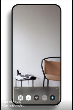 Image Editor App, Homescreen, Salt, Furniture, Home Decor, Decoration Home, Room Decor, Salts, Home Furnishings