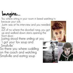Cute Justin bieber imagine