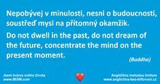Dvojjazyčné moudro .... (krásné spojení metod Imitum a Mi5M)   #moudro #dvojjazyčně #imitum #mi5m