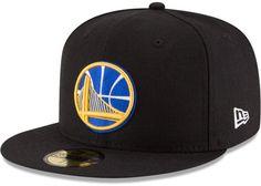New Era Golden State Warriors Solid Team 59FIFTY Cap Men - Sports Fan Shop  By Lids - Macy s 1d0f61618