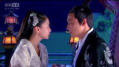 Cloud in the Song / Yun Zhong Ge - 2015 Chinese TV period drama series starring Lu Yi & Angela Yeung (nickname Angelababy).