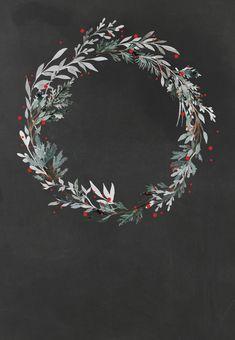 Christmas Phone Wallpaper, Christmas Aesthetic Wallpaper, Holiday Wallpaper, Winter Wonderland Christmas, Christmas Mood, Xmas, Holiday Wreaths, Christmas Tree Decorations, Christmas Ornaments