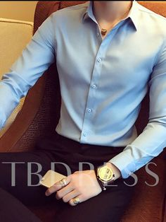 Smart Casual Menswear, Men Casual, Formal Shirts For Men, Men Formal, Mens Outdoor Fashion, New Shirt Design, Formal Men Outfit, Designer Suits For Men, Business Outfit