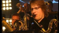 WDR Big Band featuring Bill Evans   Soulgrass  2009  (+playlist)