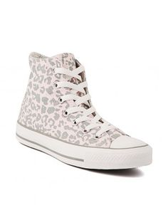 CONVERSE All Star Chucks Low High Sneaker rosa € 64,90