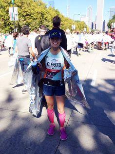 Sarah Fit, Chicago Marathon, Racing, Fitness, Running, Auto Racing