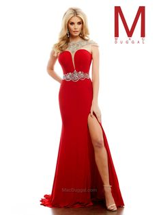 Style 65618A
