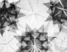 "Check out new work on my @Behance portfolio: ""Photogram of origami""…"