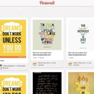 How to find out if your art is being pinned on Pinterest