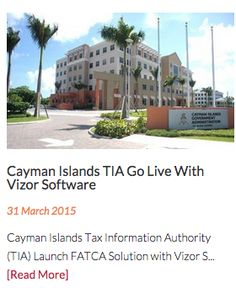 Cayman Islands Tax Information Authority