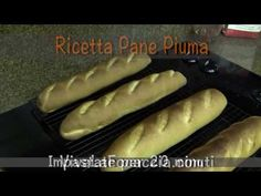 Baguette Filoni Nonna Laura - Trailer - YouTube