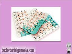 Cáncer de Mama y Anticonceptivos (III). Terminamos con este video los contenidos relativos a los anticonceptivos y su eventual relación con el riesgo de padecer un cáncer de mama.