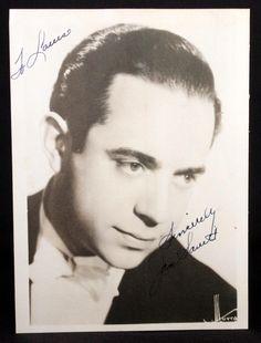 Tireless Harry Belafonte Hand Signed Original 8x10 Autographed Television Entertainment Memorabilia