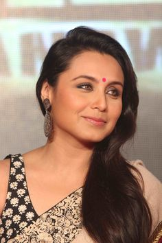 Wedding bells for Rani Mukherjee :  Actress Rani Mukherji and filmmaker Aditya Chopra secretly married in Italy. Yash Raj Films released a statement confirming the wedding, which was a 'small and intimate affair'...  Read More: http://www.kalakkalcinema.com/tamil_news_detail.php?id=6595&title=Wedding_bells_for_Rani_Mukherjee