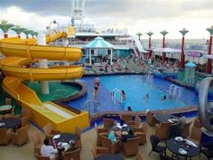 Norwegian Pearl Review and Tips.