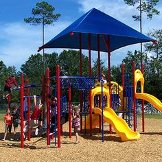 Custom structure for 5-12 Year old at Liberty Pines Academy in St. Johns, FL.