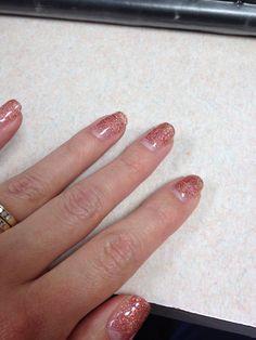 SensatioNAIL glitter