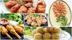Công thức 5 món tôm ngon cho bạn tha hồ đổi vị - http://congthucmonngon.com/157490/cong-thuc-5-mon-tom-ngon-cho-ban-tha-ho-doi-vi.html