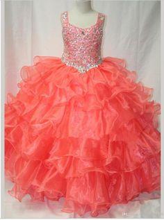 bcefde4e4 16 Best pageant dresses images