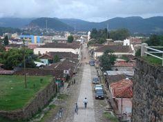 La Esperanza, Honduras Can't wait to be back here in July!!