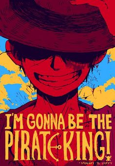 Luffy|One Piece