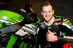 EXCLUSIVE interview with WSBK champion Tom Sykes