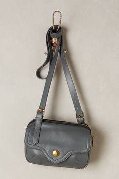 Mika Crossbody Bag - anthropologie.com