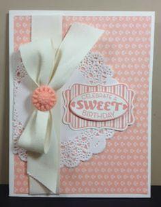 TeriBeri's Creations: Celebrate a Sweet Birthday