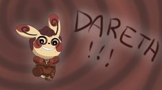 Ninjago as Pokemon: Dareth Intro by BlazeraptorGirl.deviantart.com on @DeviantArt