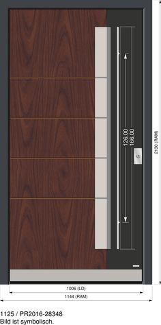 Restposten, Original verpackt ! In unseren Angeboten sind es Türen die für die Ausstellung vorgesehen waren, die nicht abgeholt worden sind, nicht bezahlt wurden oder falsch bestellt sind, oder Türen aus Firmeninsolvenzen. Das sind alles nicht Gebrauchte- Original Verpackte Tür Elemente mit sehr viel Zubehör.   Mass 1144 x 2130 mm DIN Rechts einwärts Profil ADS 95 beidseitig flügelüberdeckend Farbe Anthrazitgrau matt RAL 7016, Decor Kirsche E-Öffner Kratzschutz Trittschutz 5 fach…